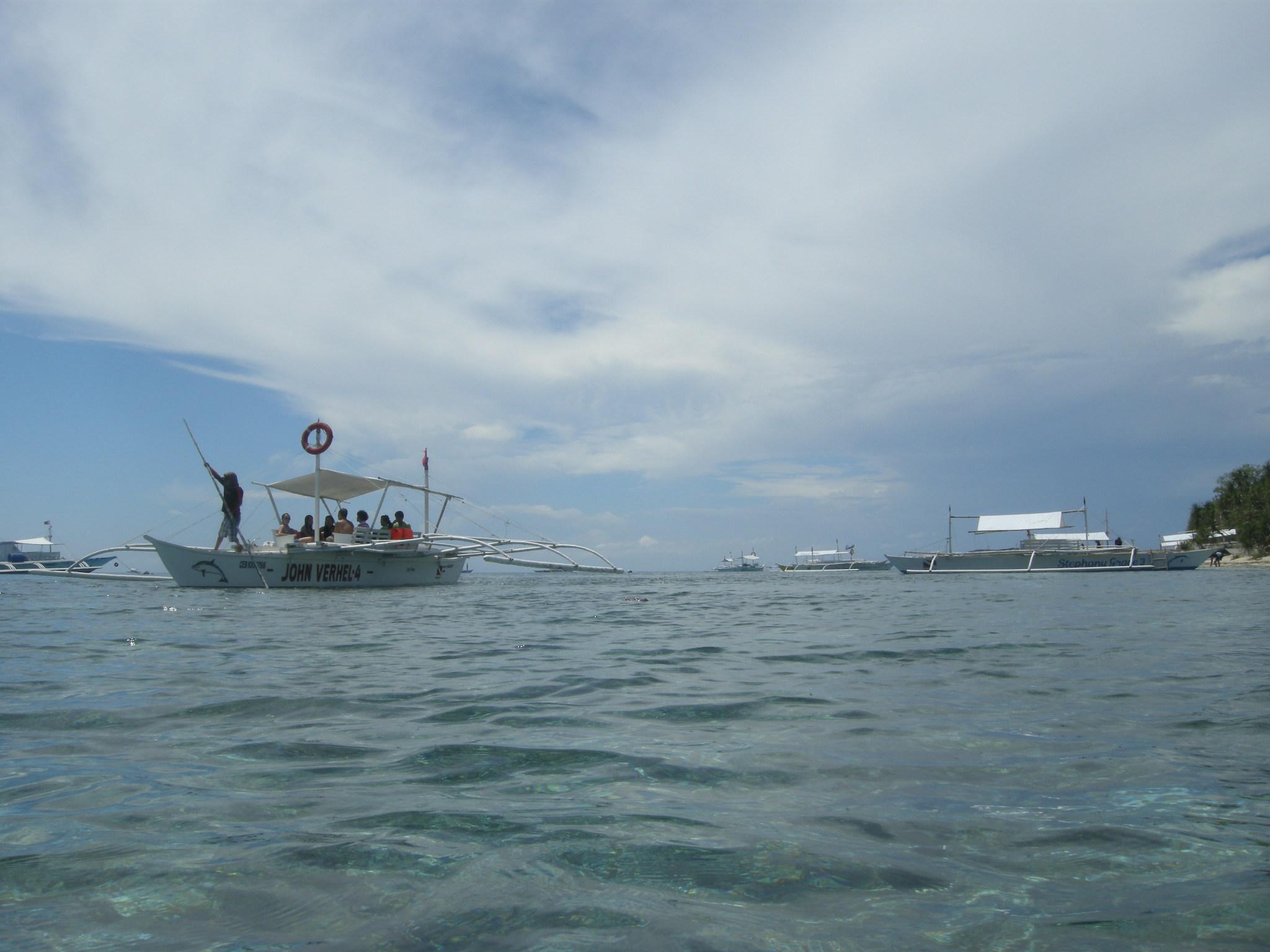 Virgin Island Bohol Wikipedia