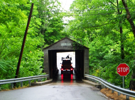 Bulls Bridge, Kent, CT